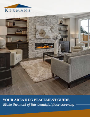 area rug placement guide