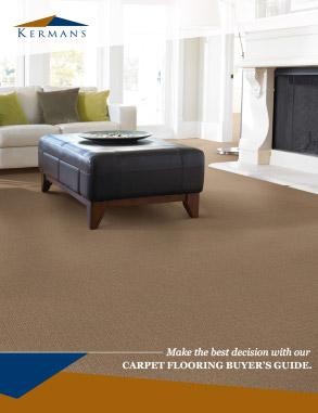 carpet buyer's guide