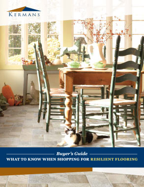 resilient flooring buyer's guide