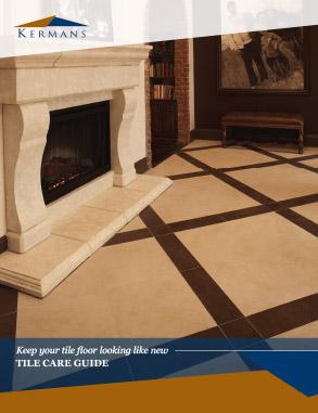 tile care guide