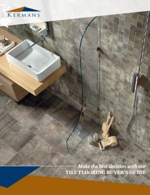 tile flooring buyer's guide